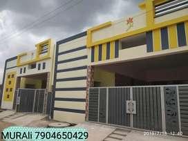 MURAli NEW 2 BHK EAST FACING 3.65 CENT HOUSE SALE IN SARAVANAMPATY