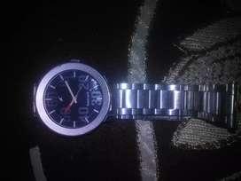 Men's fastrack watch
