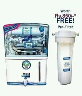 New Aqua Grand Ro Water Filter Purifier Tds Aqua Fresh