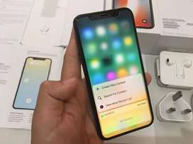 iphone X 64 Ori Fullset