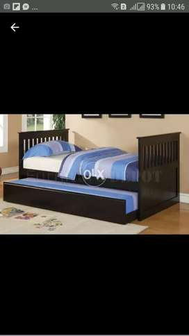 Kids Bed for two babies From Mian furniture