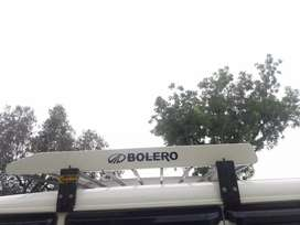 Bolero original luggage carrier