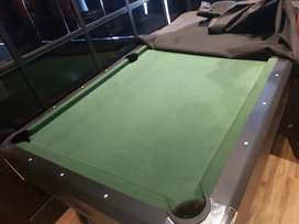 American Pool Table.MN.7070968 triple four.
