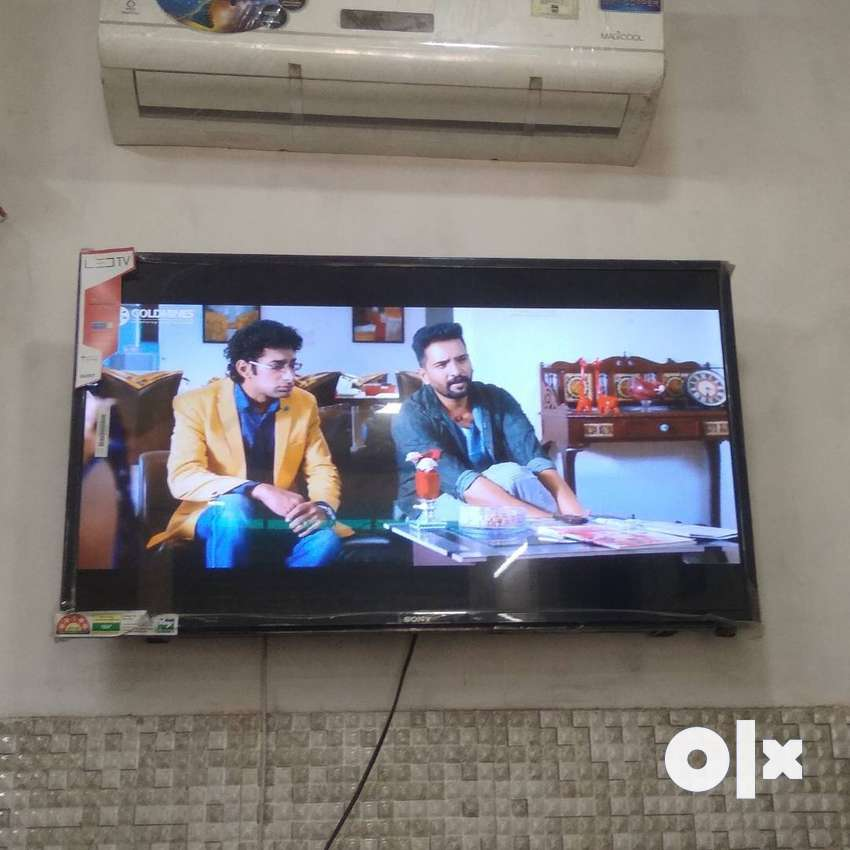 latest sony 24 inch non smart flat nox pack led tv with 1year warranty 0