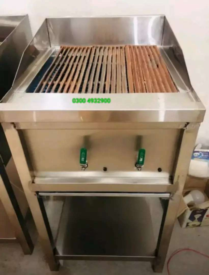 Grill 2by2 fts new Mkr