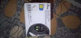 ULove Smart Watch with Camera   Model-W12