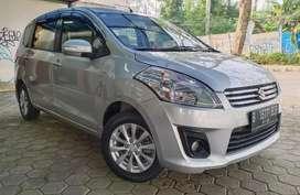 Di jual Suzuki Ertiga GX AT 2014 Rp 97 700 000