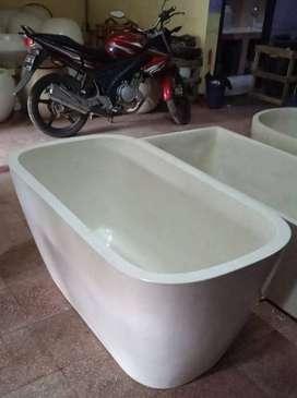 Bathtub cantik memikau