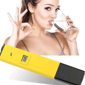 PH Meter Air & Buffer Kalibrasi