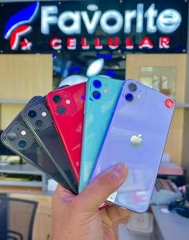 Iphone 11 128Gb (Ori) Mulus Fullset Garansi s/d 3 BULAN