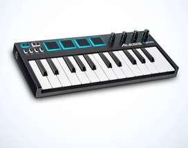 25keys MIDI Keyboard