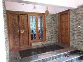 House for Rent in Kozhikode for Commercial or Residence Near Bypass