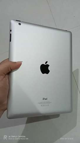 IPad 4th Generation WI-FI 32GB
