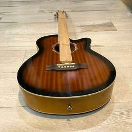 Kayden acoustic guitar