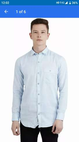Good quality shirts at best price.