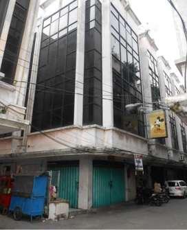Ruko Atom Megah Kapasan Gembong Pengampon Jagalan Peneleh Surabaya