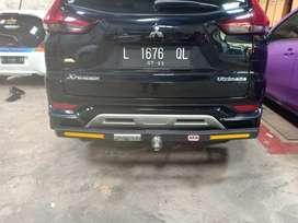 Obral Bemper Towing ARB buat Xpander dan Mobillio ready