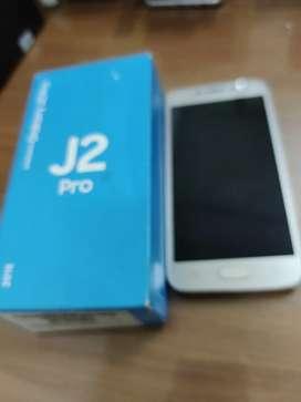 Samsung j2 pro lengkap warna gold