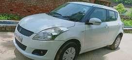 Maruti Suzuki Swift VDi ABS BS-IV, 2012, Diesel