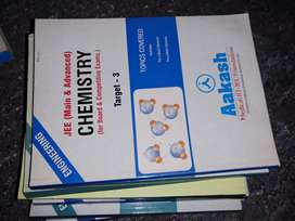 JEE (Main & advanced) CHEMISTRY