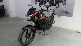 Good Condition Honda Shine Cb with Warranty |  5702 Delhi