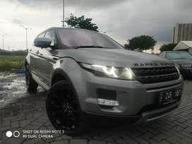 ranger rover evoque 2012 dynamic luxury grey