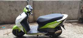 Honda Dio SCV110FF