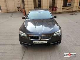 BMW 5 Series 520d Prestige, 2016, Diesel