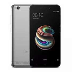Good condition phone redmi 5a only 4300