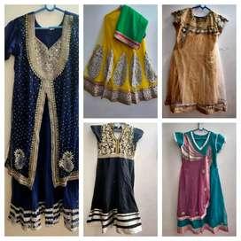 All grand Dress each 2000