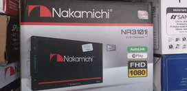 Dbdin nakamichi +camera free pemasangan