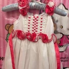 Baju gaun pesta anak donita 3