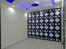 1bhk builder floor near dwarkamor Metro Station