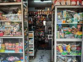 Fancy Centre, Jewellery showroom, Toys shop goods, counters for sale