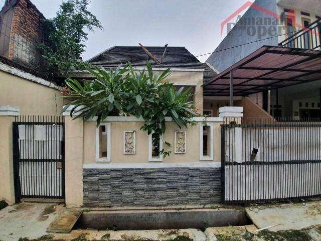Rumah Dalam Komplek Di Kalisari Dekat Sekolah Noah Pasar Rebo Jaktim 0