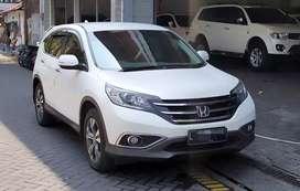 Honda CRV Prestige 2.4 AT 2013 /  CR-V