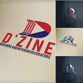 D'desine , Designer and developer