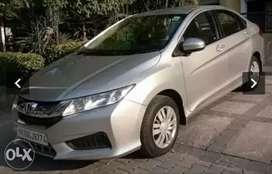 Honda City diesel SV