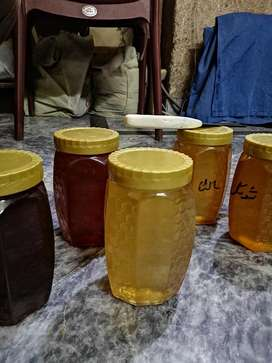 Pure honey for sale in pakistan