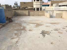 House in model colony near saeed super store