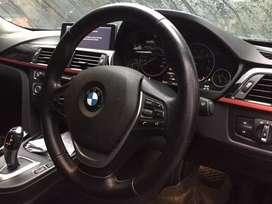 Jual BU BMW f30 pemakaian 2013