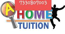 Home tution for maths