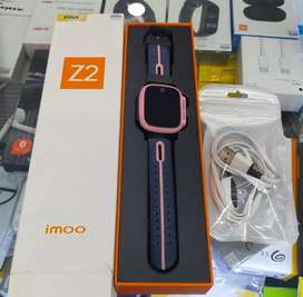 Second Imoo Z2 Pink  Like New