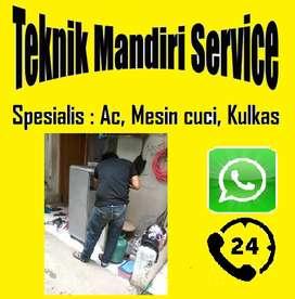 Service Kulkas – servis Mesin cuci front loading – Ac kurang dingin