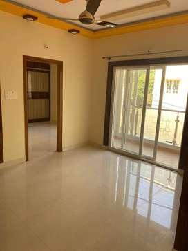 Including Registration & Semi-Furnished 2 BHK flat in Kanakanagar.