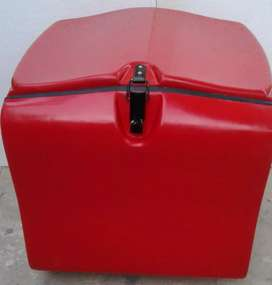 Bick home delivery box and bag