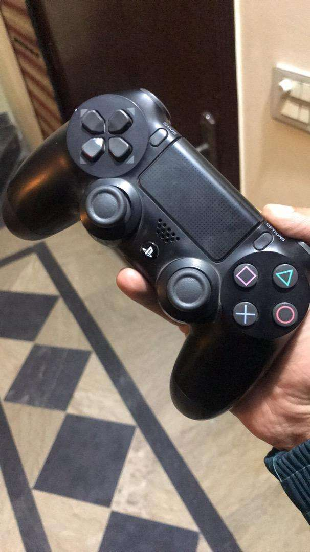 Ps4 Controller 0