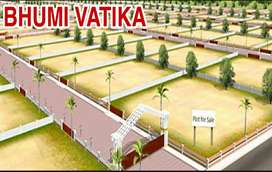 Residential  plot  on south road mathura on road