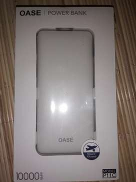 OASE POWER BANK