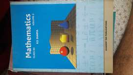 Class 12 pcm books are available